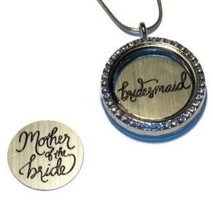 Jewelry - Wedding Jewelry Mother of Bride Groom Bridesmaid
